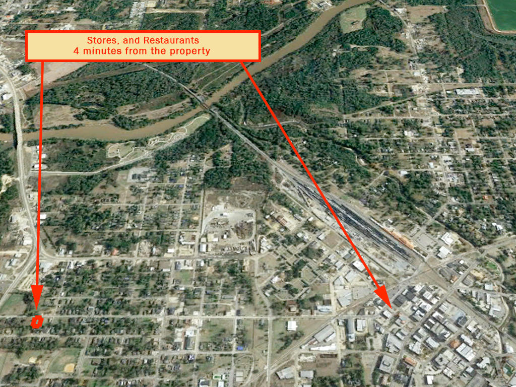 Cleared lot in Historic Hattiesburg - Image 6