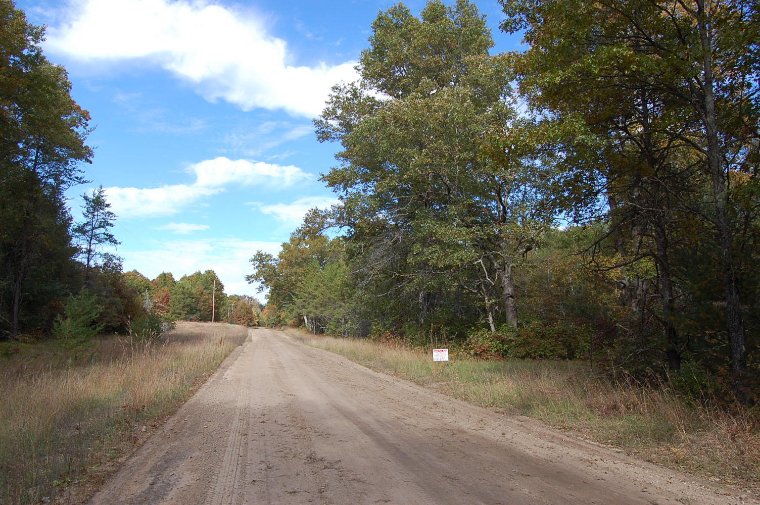 Rare RV Camping Property in Baldwin Michigan - Image 5