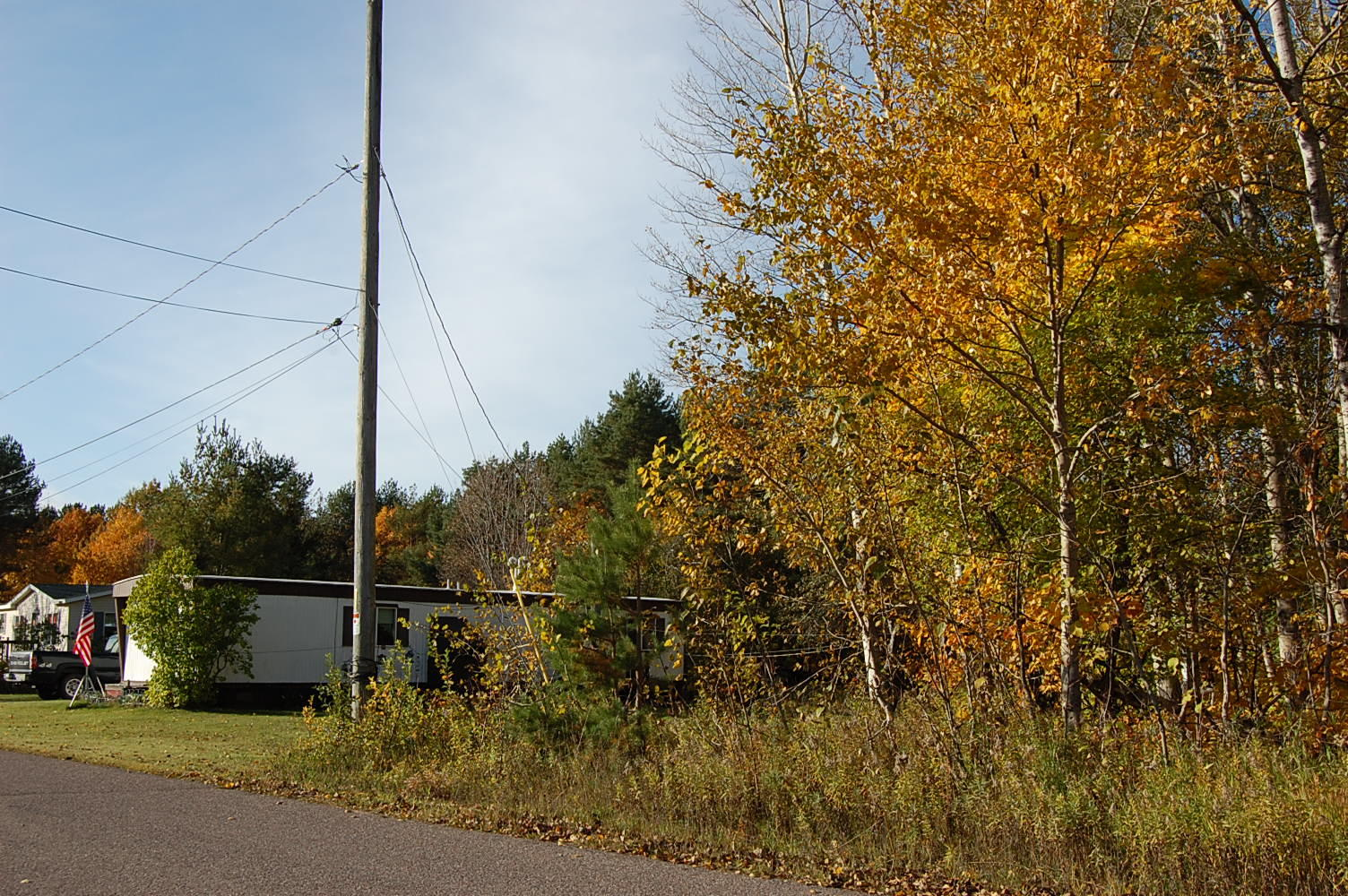 Small Town Michigan Lot Near Lake Superior - Image 3