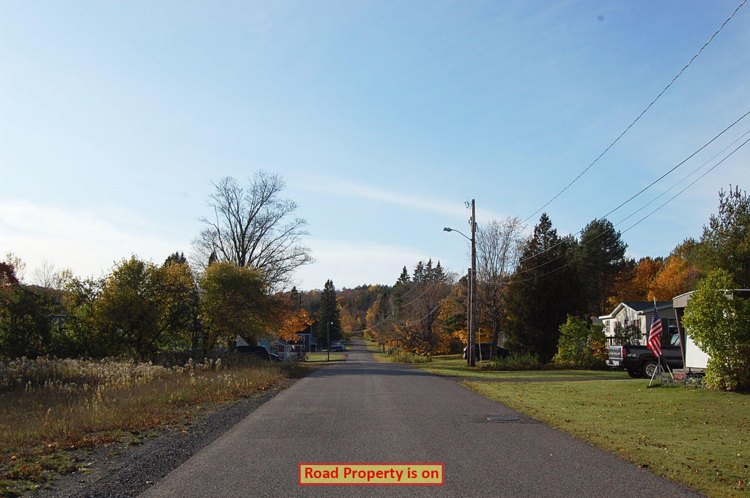 Small Town Michigan Lot Near Lake Superior - Image 6