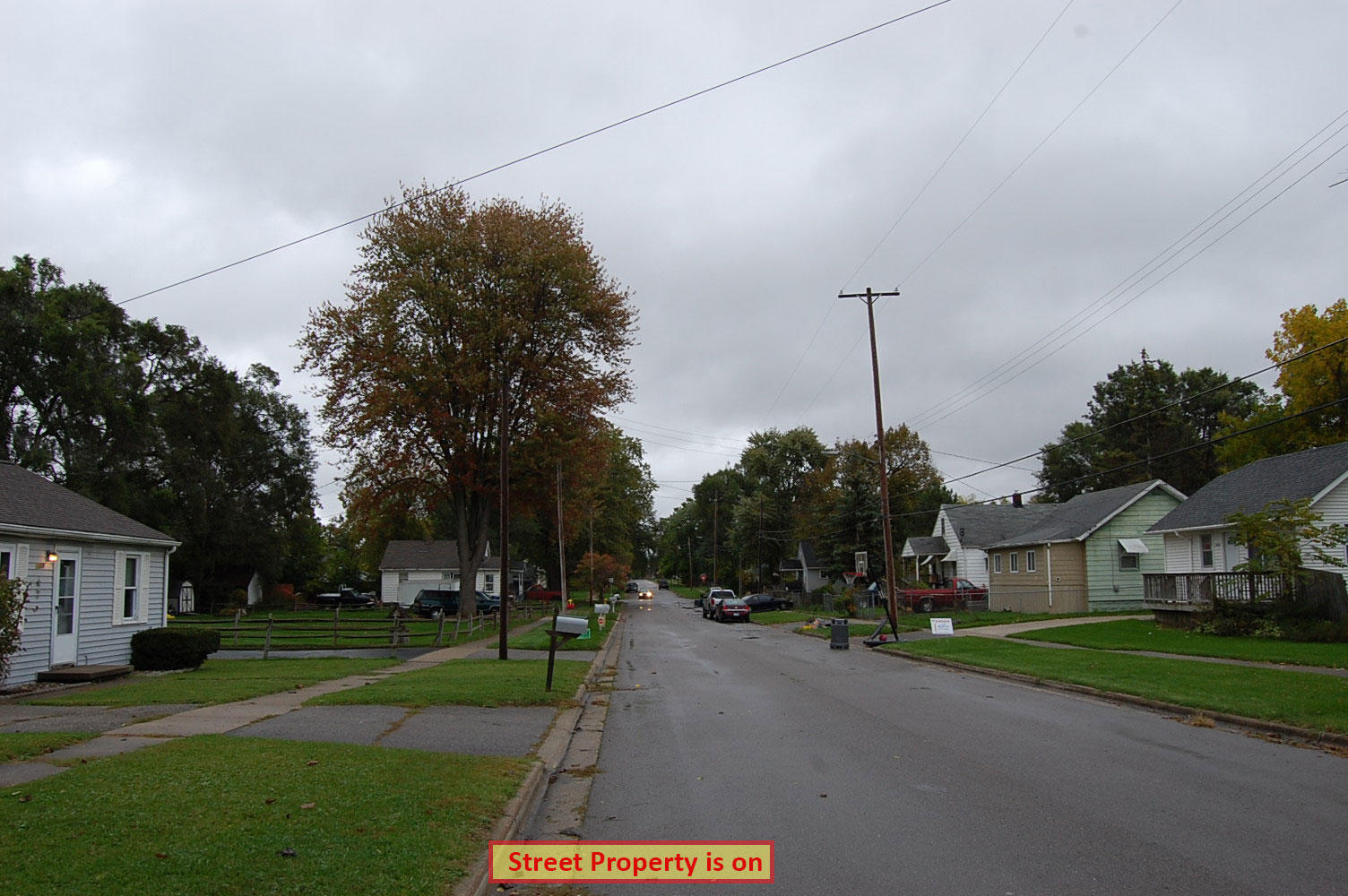 Well maintained lot in Flint suburb - Image 6