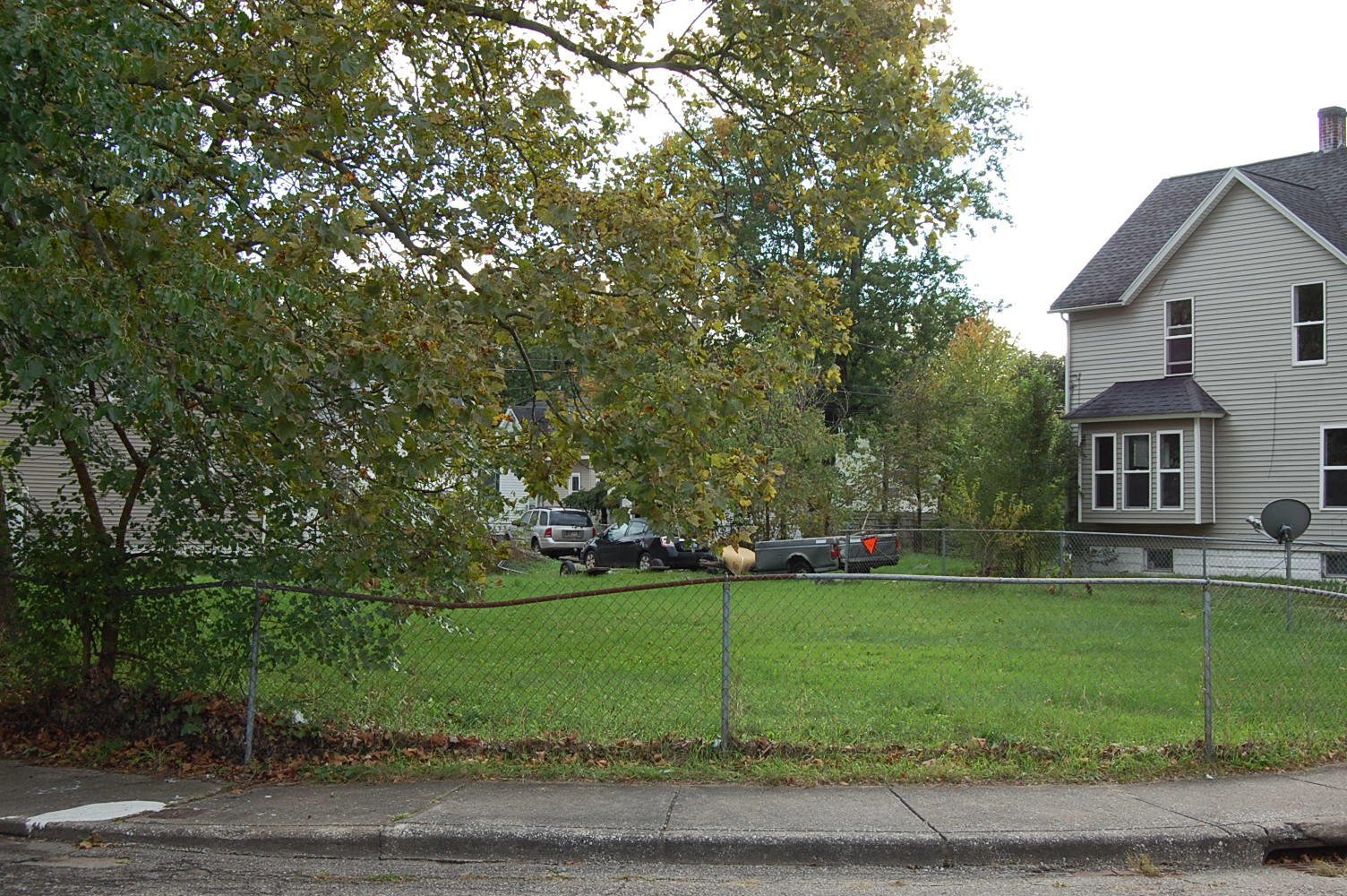 Beautiful Corner Lot in Southern Kalamazoo - Image 3