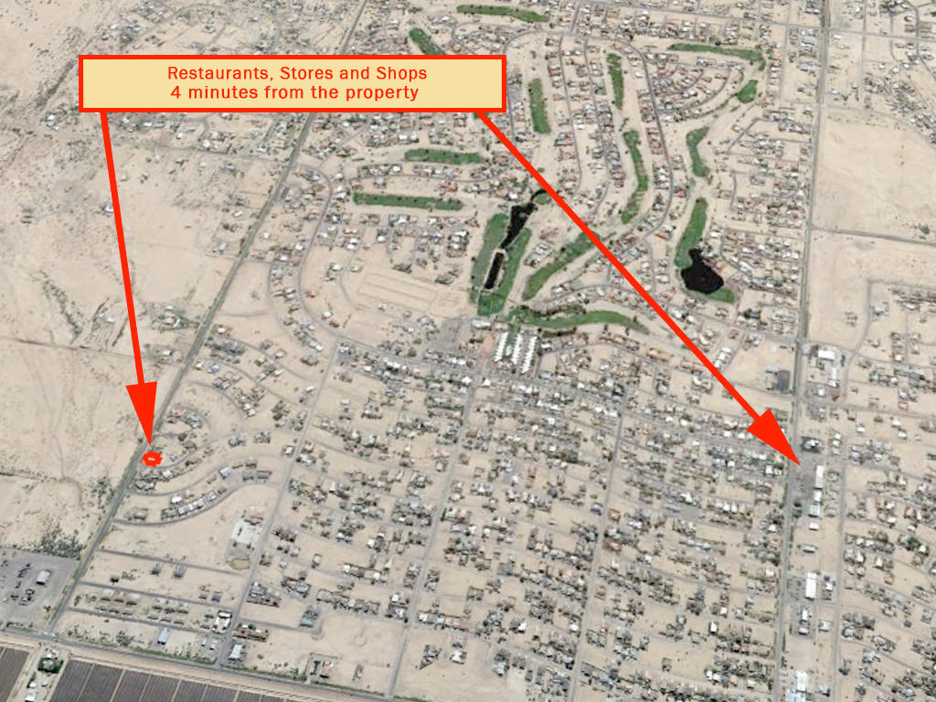 Corner Lot Arizona City Homesite Locale - Image 6