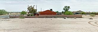 Corner Lot Arizona City Homesite Locale