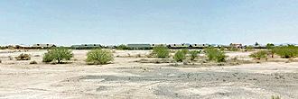 Land Ownership In Arizona City
