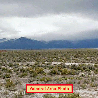 Over 3 Acre Baca Grande Tract - Image 1