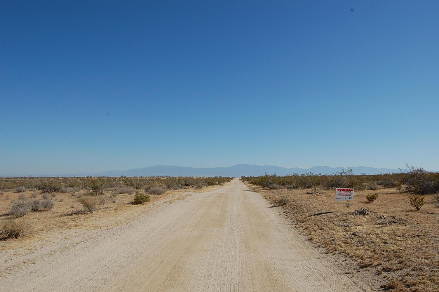 Hi Vista California Rural Acreage - Image 5