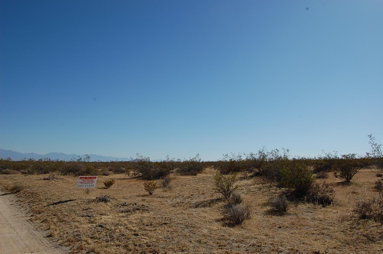 Hi Vista California Rural Acreage - Image 6