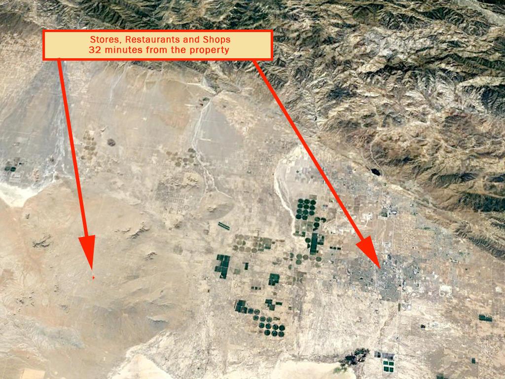 Hi Vista California Rural Acreage - Image 7