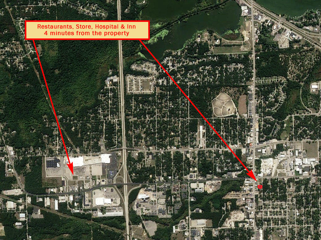 Invest in Your Dream Business With This Michigan Commercial Parcel - Image 6