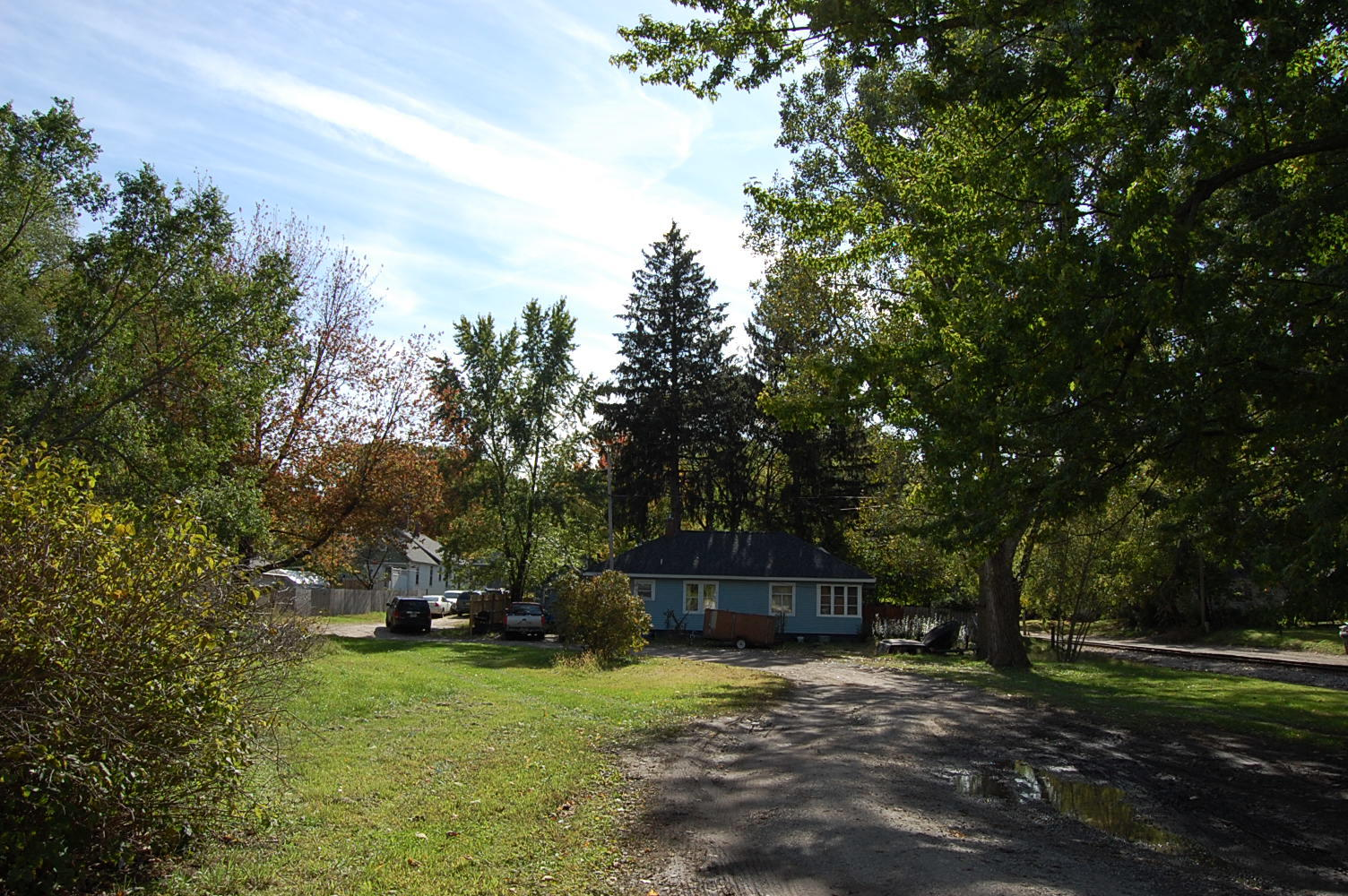 Large Lot in Nice Neighborhood Near Lake Michigan - Image 5