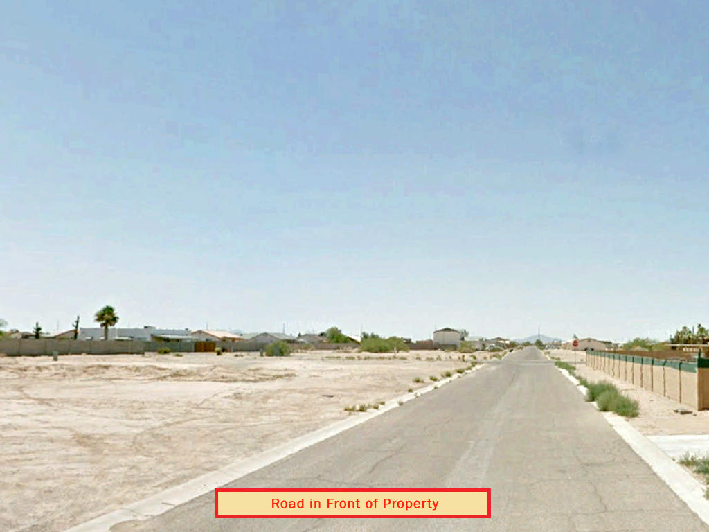 Ready To Build Arizona City Lot - Image 4