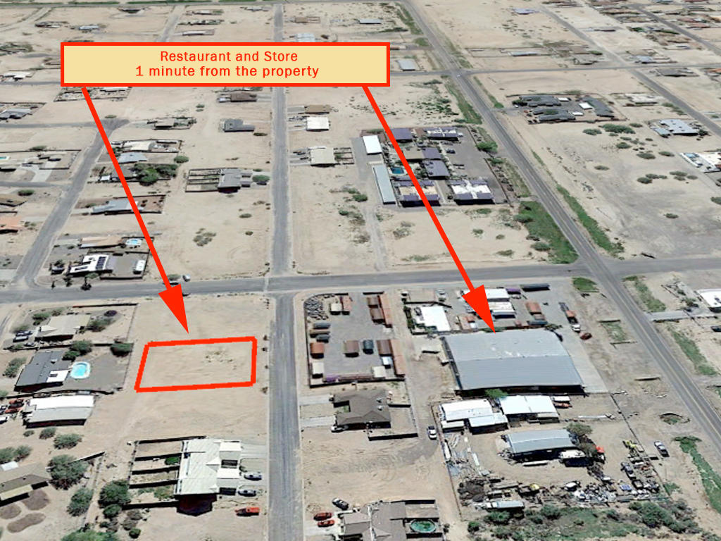 Ready To Build Arizona City Lot - Image 5