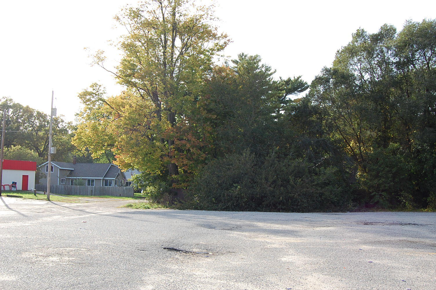 City of Holton Commercial Lot - Image 1