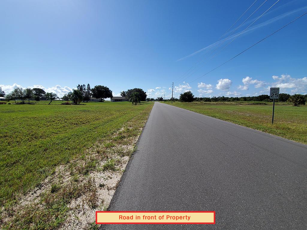 Corner Lot In Florida Paradise - Image 6