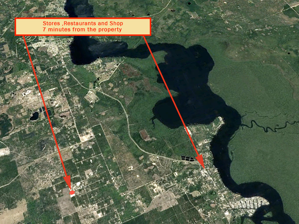 Private Acreage Near Palm Coast of Florida - Image 7