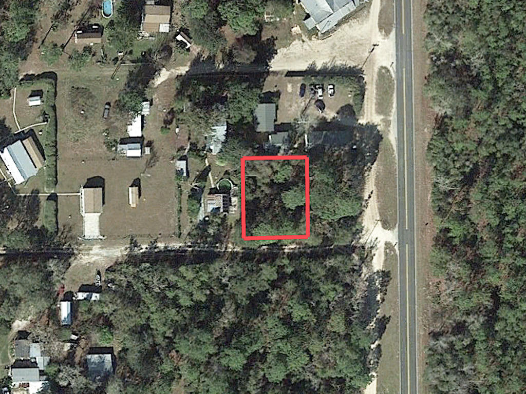 Nearly Quarter Acre Central Florida Homesite - Image 2