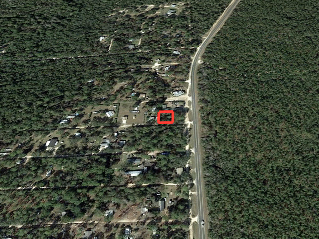 Nearly Quarter Acre Central Florida Homesite - Image 3