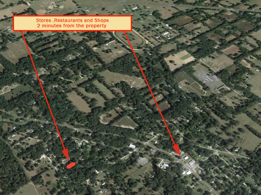 Reddick Florida Residential Acreage - Image 7