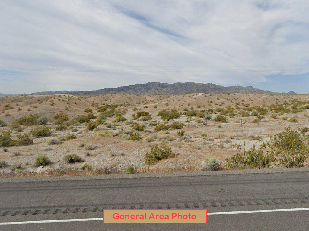 Five Acres Ideal For Recreational Activities - Image 1