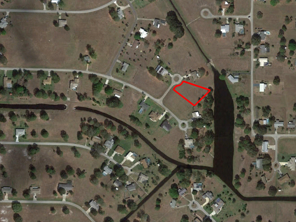 Cleared Florida Property in Beautiful Community - Image 2
