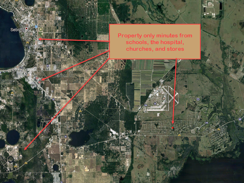 Cleared Florida Property in Beautiful Community - Image 7