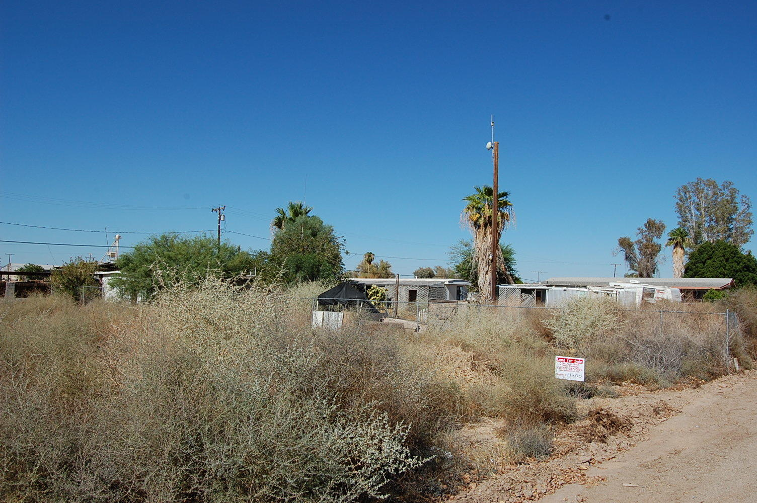 Lot in Small Agricultural Community - Image 4