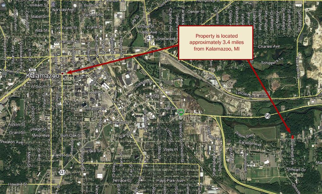 Property Near the Kalamazoo River - Image 5