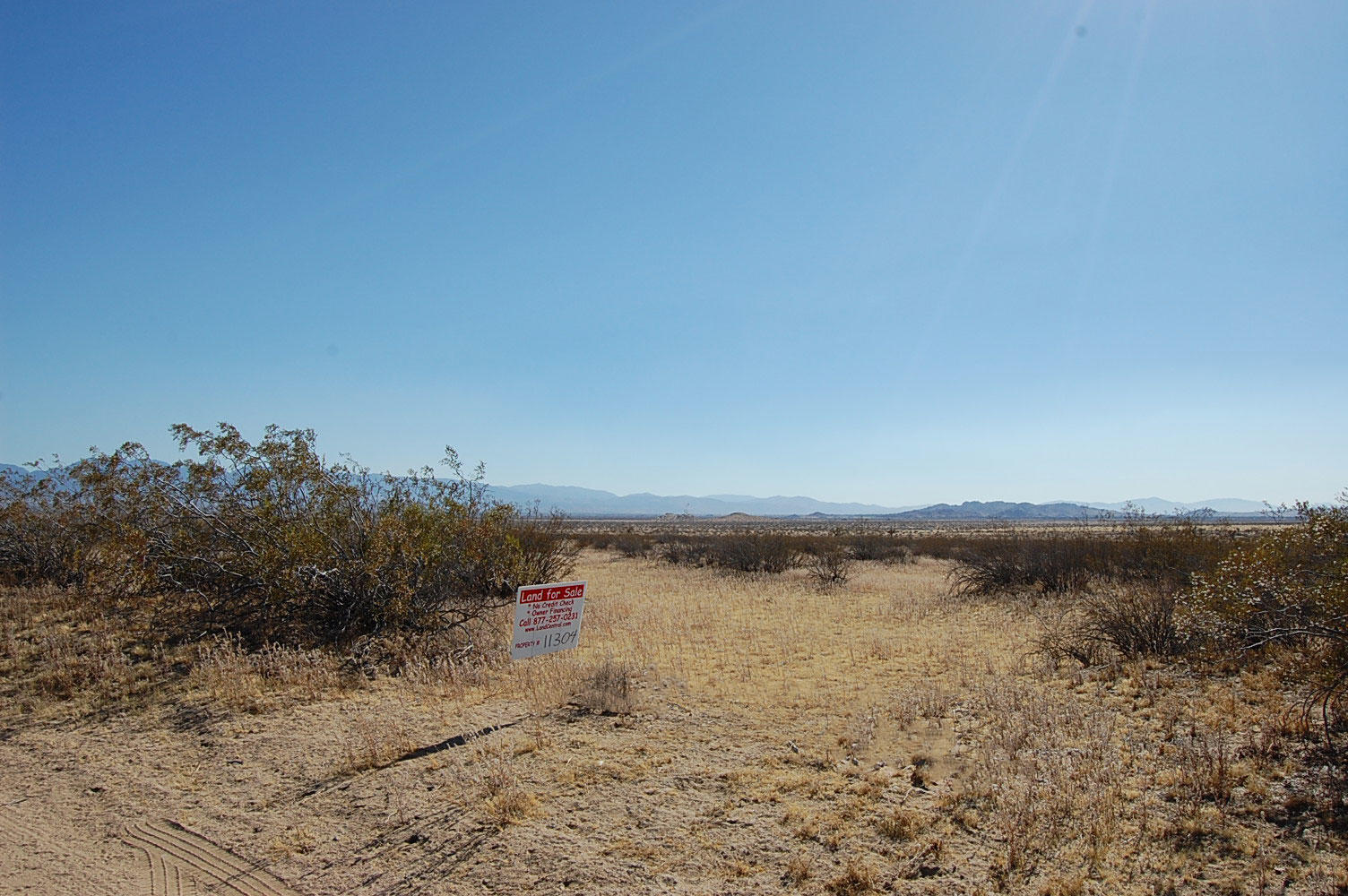 2.5 Acre Rural Los Angeles County Land - Image 4
