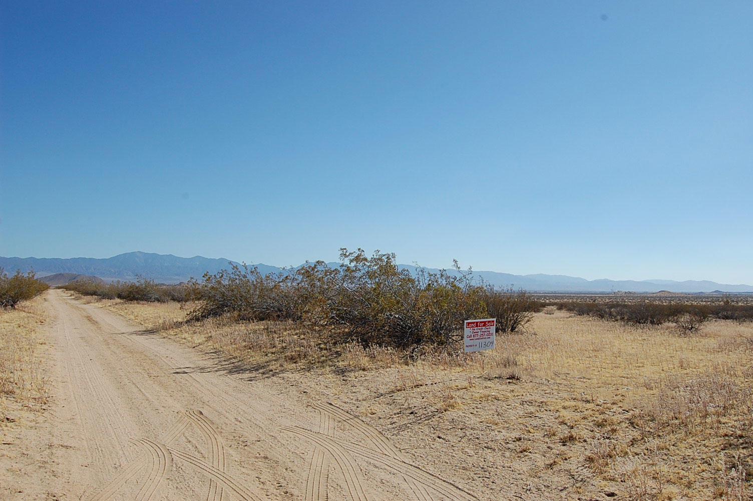 2.5 Acre Rural Los Angeles County Land - Image 5