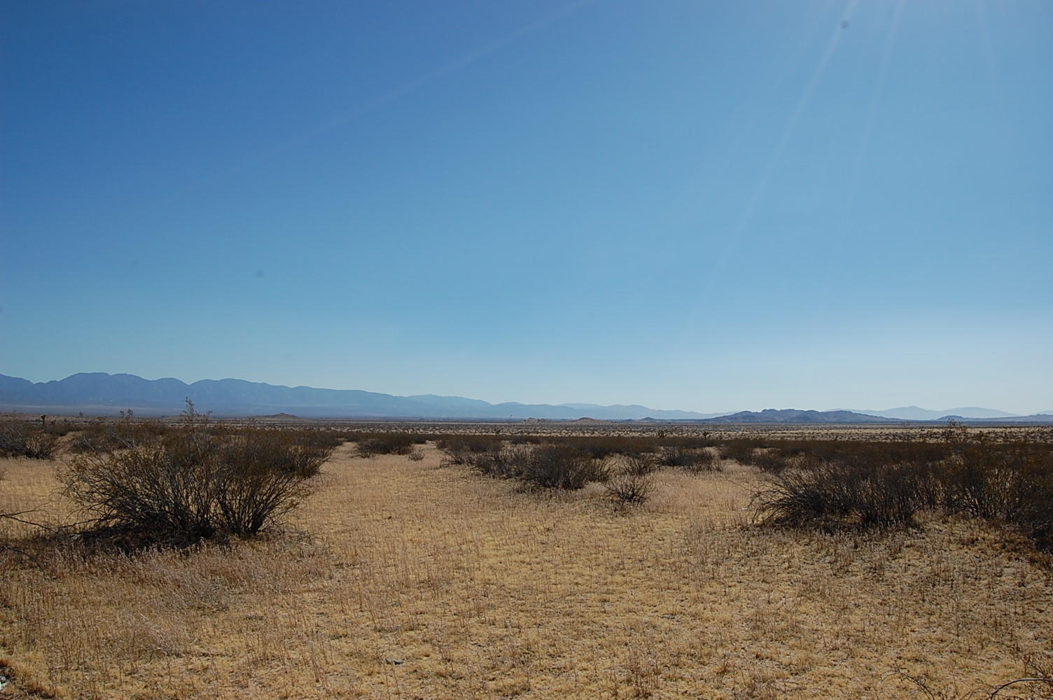 2.5 Acre Rural Los Angeles County Land - Image 1