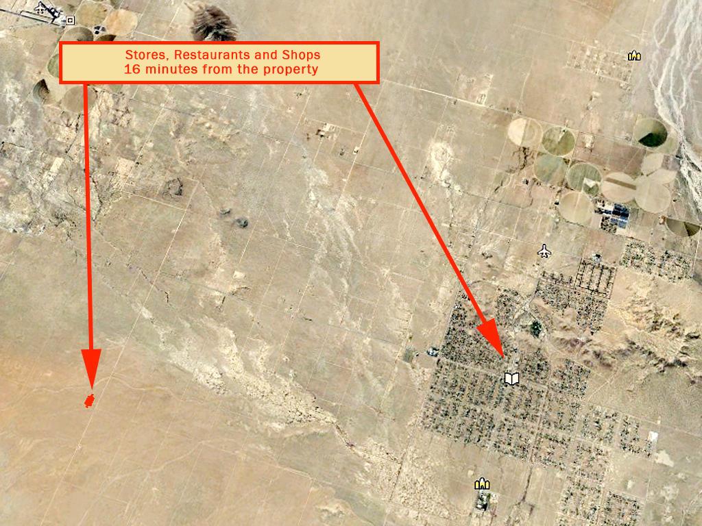 2.67 Acre Big City Getaway - Image 7