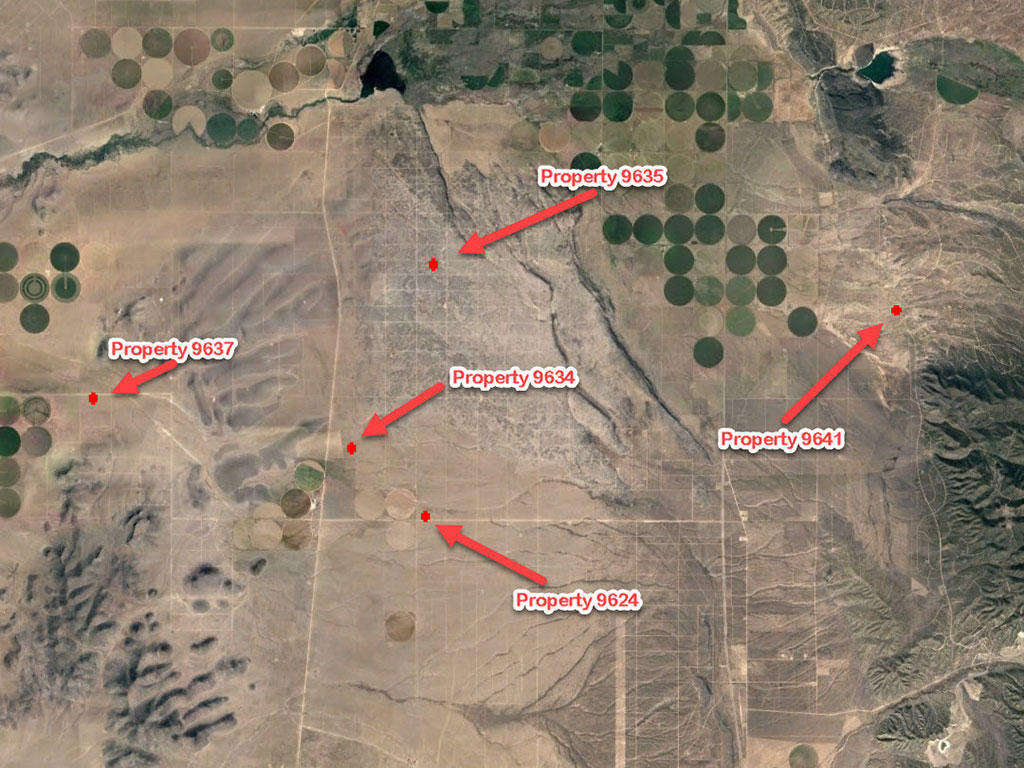 Savvy Investor Pack of Over 25 Acres of Southern Colorado Land - Image 2