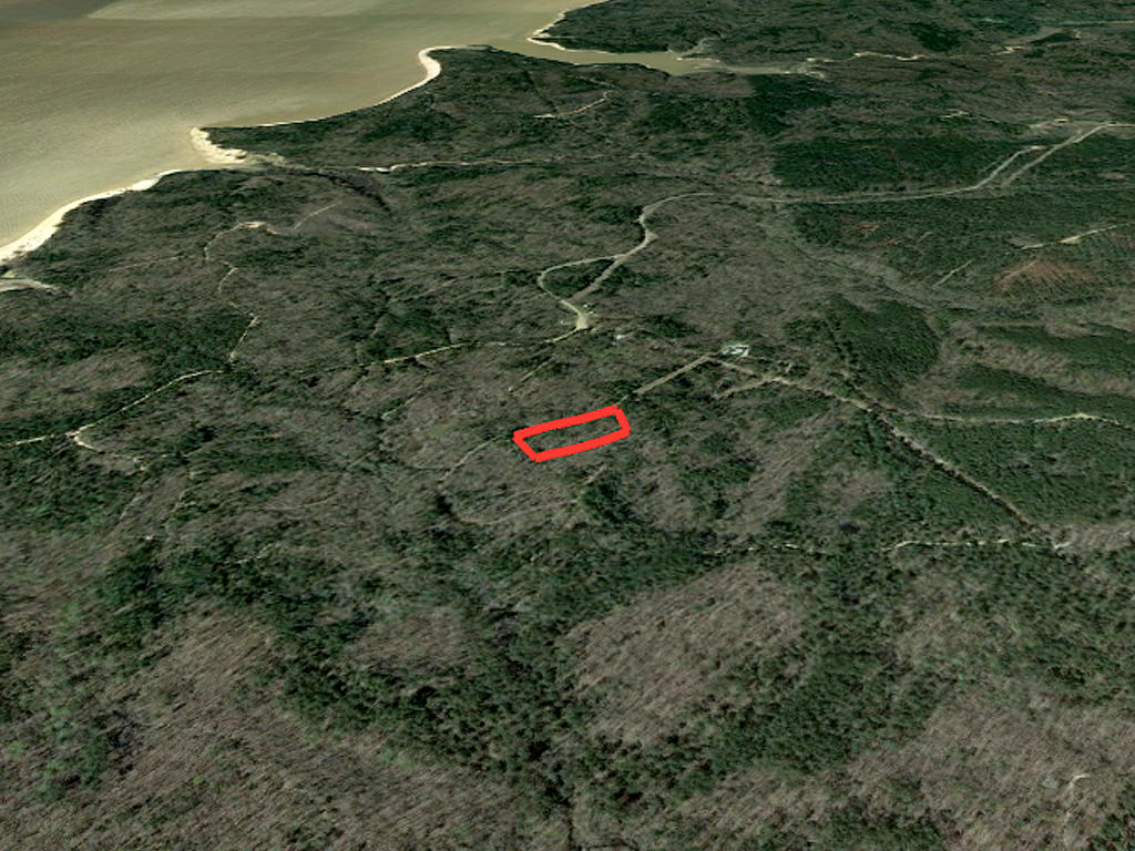 Almost Two Acres Near Grenada Lake - Image 3
