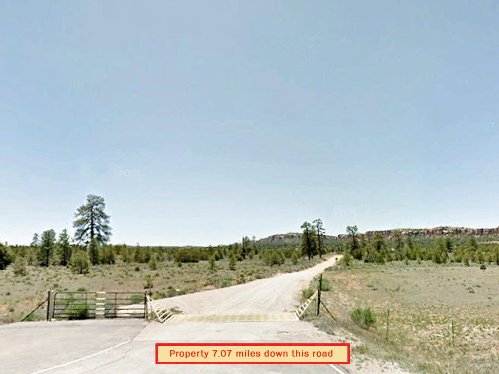 Over 5 Acre Northwest New Mexico Tract - Image 5