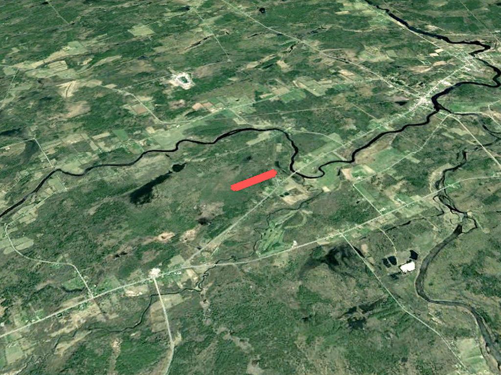 Sprawling 10 Acres Near State Forest - Image 2