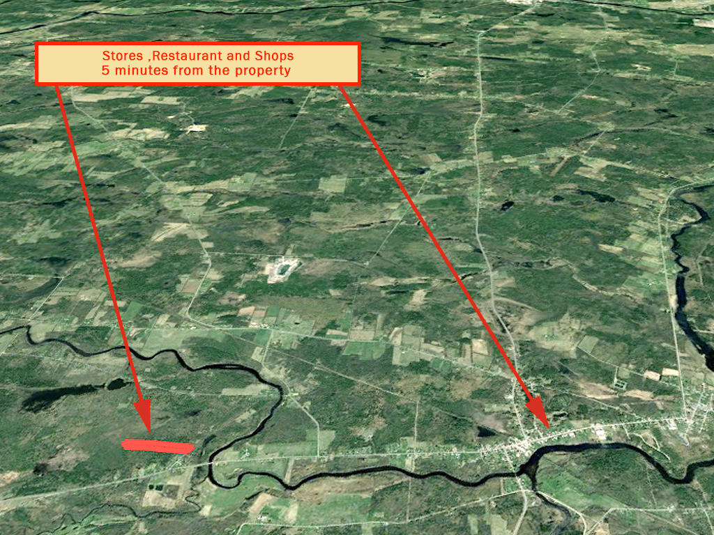 Sprawling 10 Acres Near State Forest - Image 5