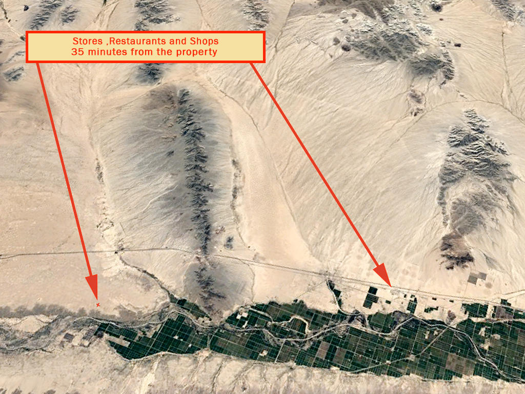 Off the Grid Living in Arizona Desert - Image 5