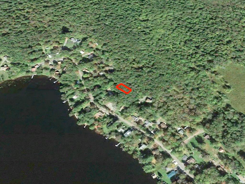 Un-Zoned Lot Near Lowe Lake - Image 3