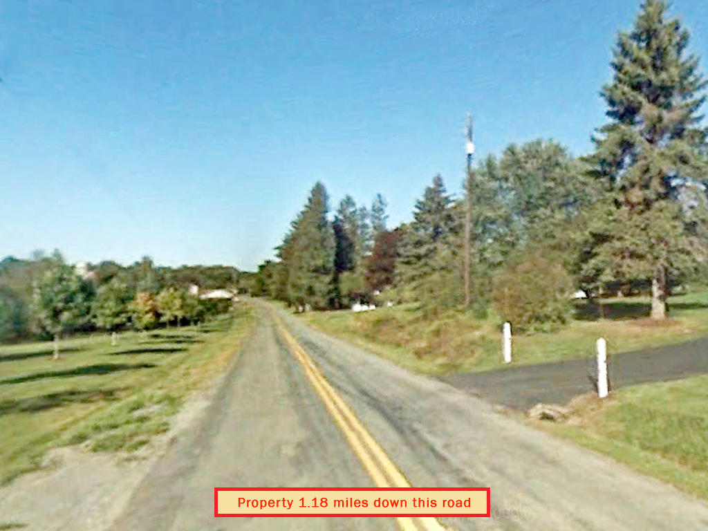 Un-Zoned Lot Near Lowe Lake - Image 5