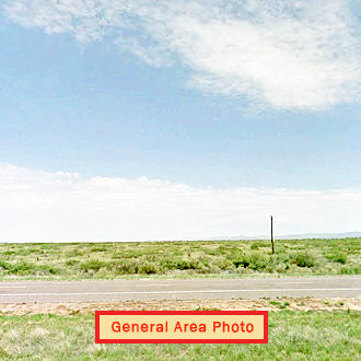 Rural Desert Land on Glorious 5 Acres - Image 0