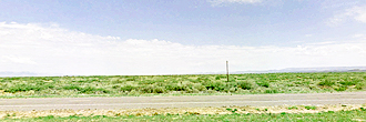 Rural Desert Land on Glorious 5 Acres