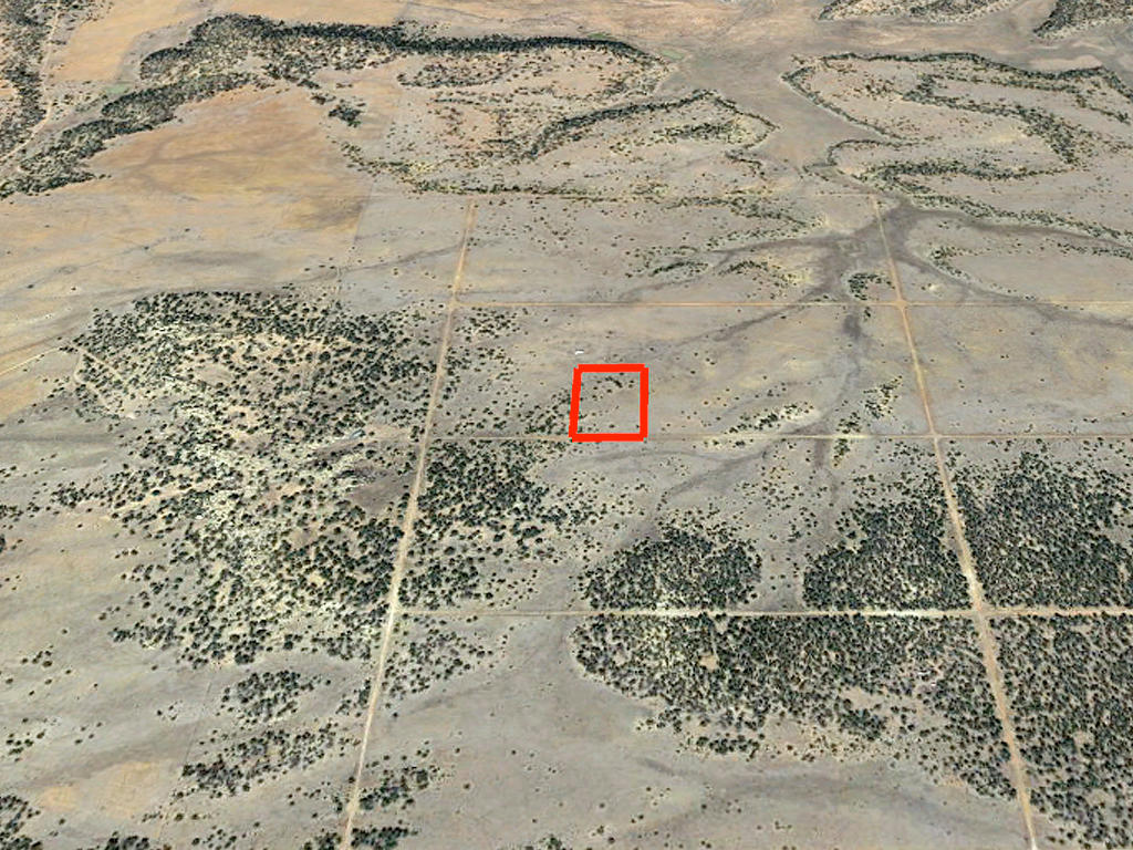 Off the Grid Potential Near El Morro National Monument - Image 3