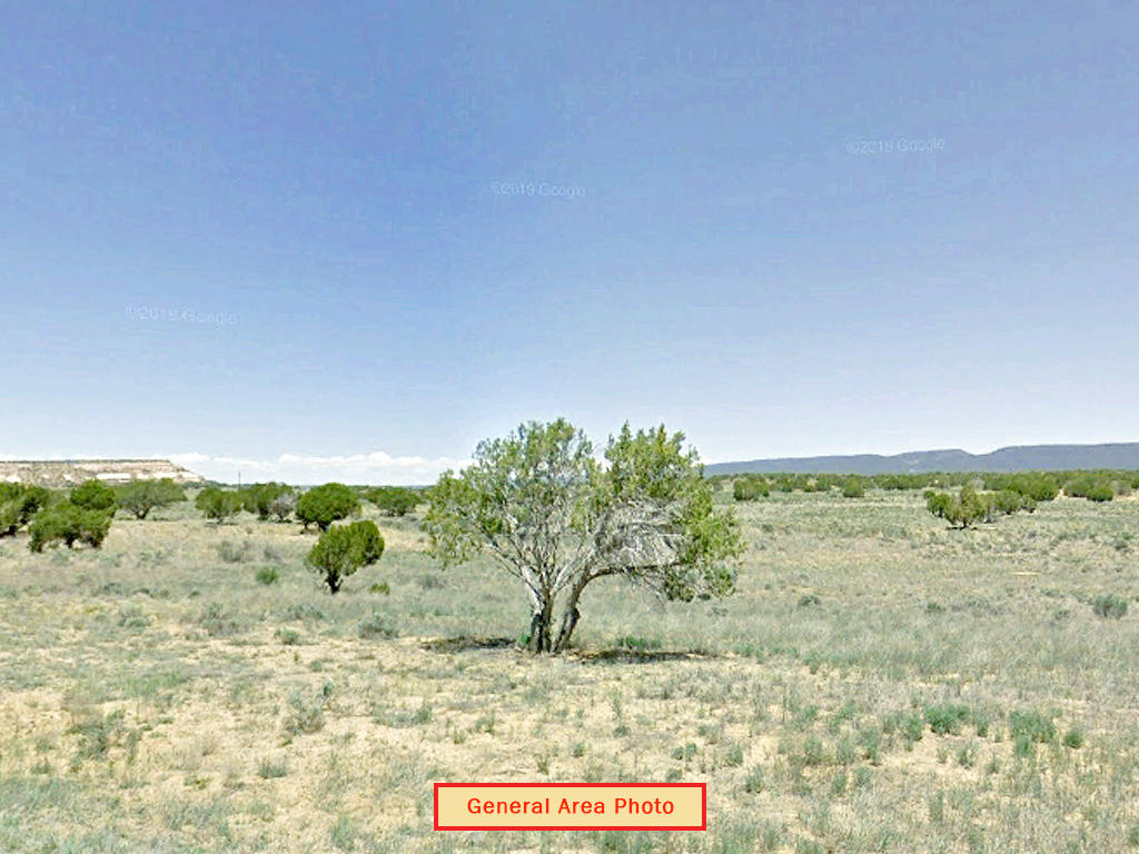 Off the Grid Potential Near El Morro National Monument - Image 1