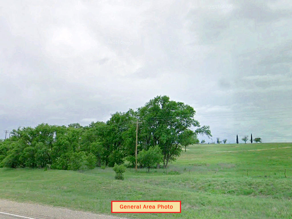 Two-for-One Rural Lot in Small Town Northern Texas - Image 1