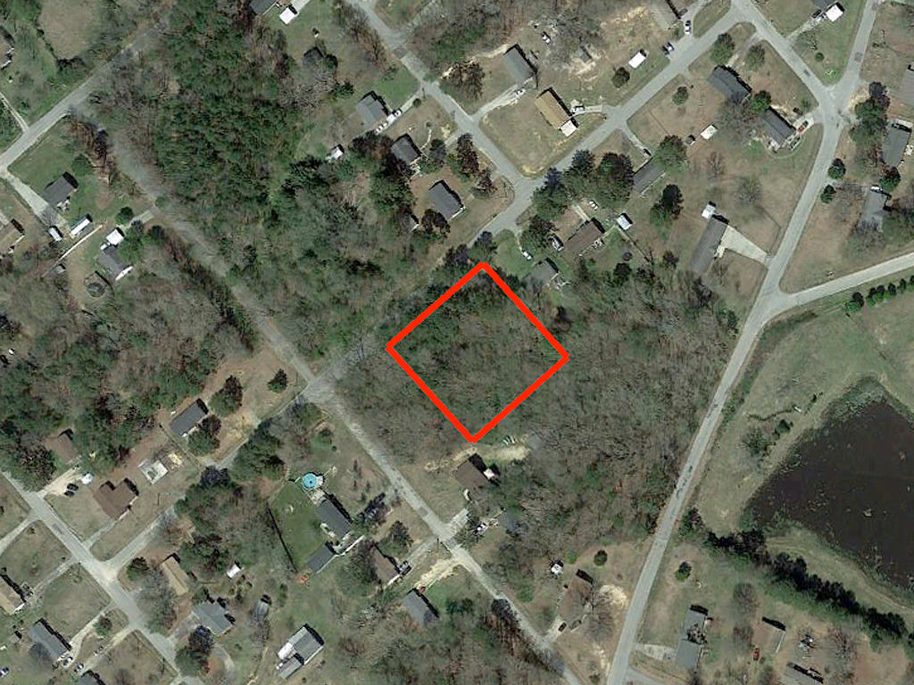 Double Lancaster Lots Totaling Just Under an Acre - Image 2