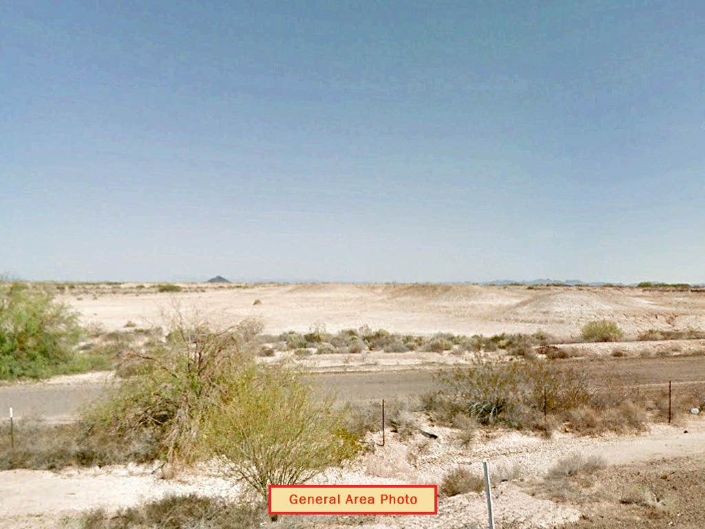 Ideal Investment on One Acre of Arizona Land - Image 4