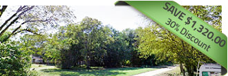 Nearly Quarter Acre Residential Lot in Albany Georgia