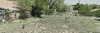 Great City Lot in Borger Texas