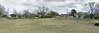 Crosbyton Rural Homesite Lot